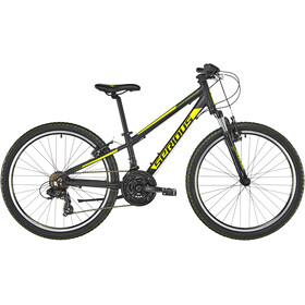 Serious Rockville 24'' Enfant, yellow